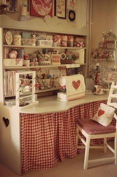 Depósito Santa Mariah: Craft Estúdios E Ateliês!