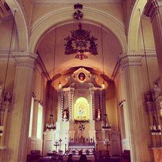 Santa Casa Da Misericordia, Macau, China