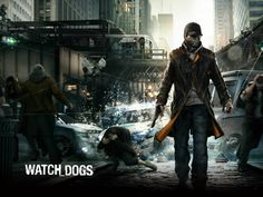 watch dogs wallpaper - http://www.hdofwallpapers.com/watch-dogs-8866