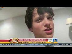 YouTube Personality Caleb Logan Bratayley Dies at 13 (VIDEO) R.I.P Caleb Logan - YouTube