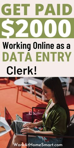 Make money from home working as a data entry clerk. Check out this collection of data entry jobs for beginners and pros.