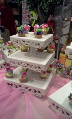 Atelier Peter Paiva - Cupcakes