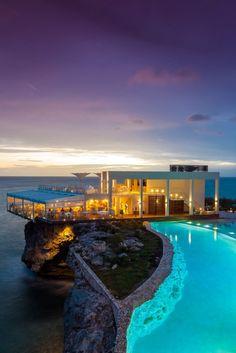 Sonesta Ocean Point Resort (St. Maarten, Netherlands Antilles) #Jetsetter