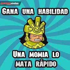 Pobre Atuq. #Meme #memes #inkamadness #peru #games #apps