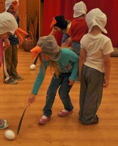 Óvodás Gyerekek: Márton nap az óvodánkban 2013. (nagycsoport) Textiles, Fun Games, Preschool Activities, Halloween, Paper Lanterns, Projects, Creative, Cool Games, Fabrics