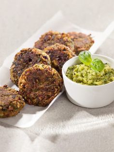 attila-hildmann-neue-vegane-rezepte-3 Kidneybohnen Buletten