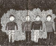 by Adriana Lozano
