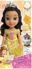Check This Out! Disney Toddler Belle Doll With Jewellery (3 Years) #OnSale #Discount #Shopping #AddMe #FollowMe #BestPins