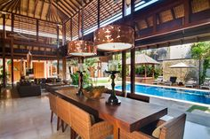Windu Estate | Luxury Retreats