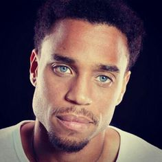 Michael Ealy---sucker for blue eyes! Michael Ealy, Most Beautiful Eyes, Black Is Beautiful, Beautiful People, Amazing Eyes, Gorgeous Guys, Dead Gorgeous, People With Blue Eyes, Black With Blue Eyes
