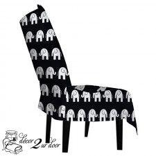 Custom Fabric Chair Covers | Teen Girl, Dorm Room & Home Decor