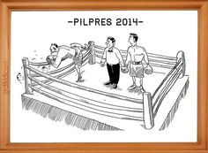 Pilpres 2014
