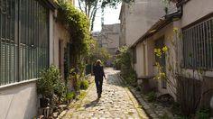 Deux heures avec Servane Gaxotte | L'instant Parisien