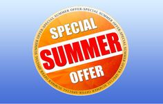 LESS THAN 100 PLACES LEFT ON OUR UK & IRELAND SUMMER 2015 NO OBLIGATION TRIAL TO ALL OUR WEATHER SERVICES! We will be offering a NEVER TO BE REPEATED 3 month trial to all of our packages below for a one-off payment of just £6.25 to the first 250 respondents. OFFERS WILL BE REMOVED FROM THE LINK BELOW ONCE NUMBERS ARE REACHED! @ http://www.exactaweather.com/UK_Long_Range_Forecast.html