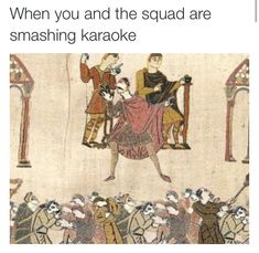 #medievalmemes #revivalclothing #medieval #medievalhumor Renaissance Memes, Medieval Memes, Revival Clothing, Funny Memes, Hilarious, Art Memes, Clothing Company, Humor, Classic