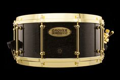 Grover Pro Percussion® – Found in the world's finest concert halls™ Drum Sets, Snare Drum, Founded In, Percussion, Musical Instruments, Drums, Musicals, Concert, World