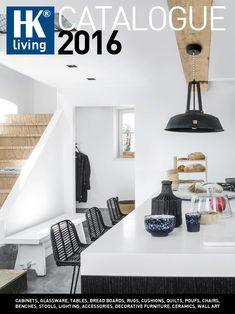 HKliving catalogue 2016
