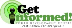 Get Informed Youth Development Centre Non Profit, Centre, Southern, Youth, Africa, Social Media, Young Man, Afro, Social Media Tips