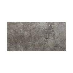 Carrelage sol gris 30 x 60 cm Tribeca - CASTORAMA