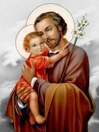 Resultado de imagem para santos da igreja catolica