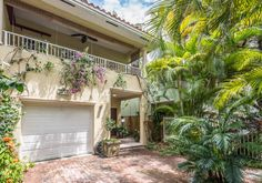 Debra Wellins is a Miami realtor specializing in luxury residential real estate in Pinecrest, Coral Gables and Coconut Grove Coconut Grove, Residential Real Estate, Coral Gables, Parks And Recreation, Open Floor, Dining Area, Townhouse, Tennis, Floor Plans