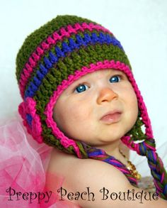 RICH COLORS  Newborn to 3 Months  Jewel Tones  by preppypeach, $21.95