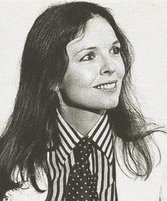 Diane Keaton, (1970's Annie Hall) (b. Diane Hall; Jan 5, 1946) American film actress, director, producer, screenwriter. Began career on stage, screen debut 1970.  First major film role, Kay Adams-Corleone in Godfather (1972). Films that shaped early career were w/ director co-star Woody Allen:  Play It Again, Sam, 1972.  Sleeper (1973) Love & Death (1975) established her as Comic Actor. Fourth film, Annie Hall (1977), won her Academy Award for Best Actress.