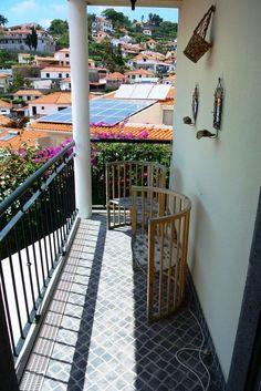 House T3 em Santa Luzia, Funchal