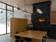 Casa Lago Eels - Altius Architecture - Blog y Arquitectura