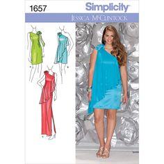 Simplicity 8-10-12-14-Simplicity Misses SpSimplicity 8-10-12-14-Simplicity Misses Sp,
