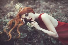 Princess by Voodica on 500px