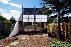 Garage House / Foomann Architects