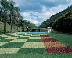Oscar Niemeyer   Casa Edmundo Cavanelas, em Petrópolis (RJ), projeto de 1954
