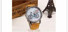 Bicycle Watch For Women Omega Watch, Bracelet Watch, Watches, Leather, Accessories, Wristwatches, Clocks, Jewelry Accessories