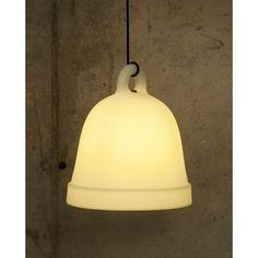 Lámpara de techo Belly de New Garden. Techo