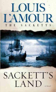 Sackett's Land (The Sacketts)