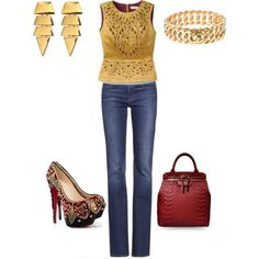 """""""Wow Shoes"""" by shellytot on Polyvore"""