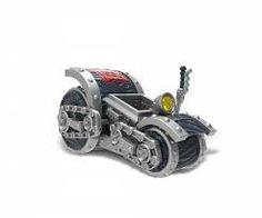 Dark Turbo Charge Donkey Kong amiibo vehicle