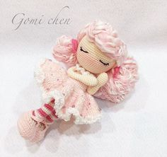 GIRLS'n'DOLLS | VK ♡ lovely doll
