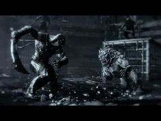 ▶ Middle-earth: Shadow of Mordor - Forge Your Nemesis Trailer - YouTube