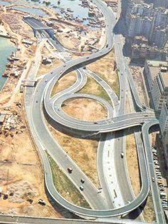XHT-1970s - Interchange (road) - Wikipedia, the free encyclopedia