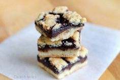 Raspberry Nutella Cookie Bars Recipe
