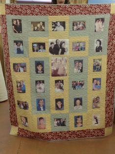 50th anniversary quilt ideas