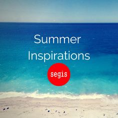 Life begins over again with the #Summer, so get ready and find some new #inspirations for your next design or #architecture #projects.