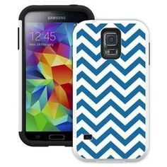 Trident Aegis Case for Samsung Galaxy S5 - Peak