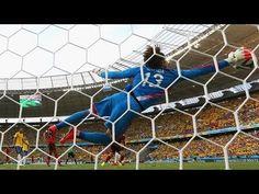 Guillermo Ochoa Best Saves ● World Cup 2014 ||HD||
