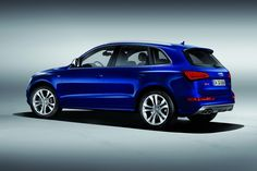 New with is the First Ever S Model with a Diesel Engine – [Audi claims that the TDI can go from zero to 100 km/h in … - New Sites Audi Cars, Audi Suv, Automobile Industry, Top Gear, Future Car, Diesel Engine, Perfect Photo, Model Photos, S Models