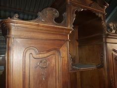 neobarokk bútor Armoire, Modern, Furniture, Vintage, Home Decor, Antique Furniture, Clothes Stand, Trendy Tree, Decoration Home