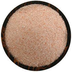 Himalayan Pink Salt (Extra Fine Grain)