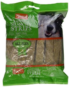 Hartz Munchy Rawhide Natural Strips (50 Pack) >> New and awesome dog product awaits you, Read it now  : Dog Treats